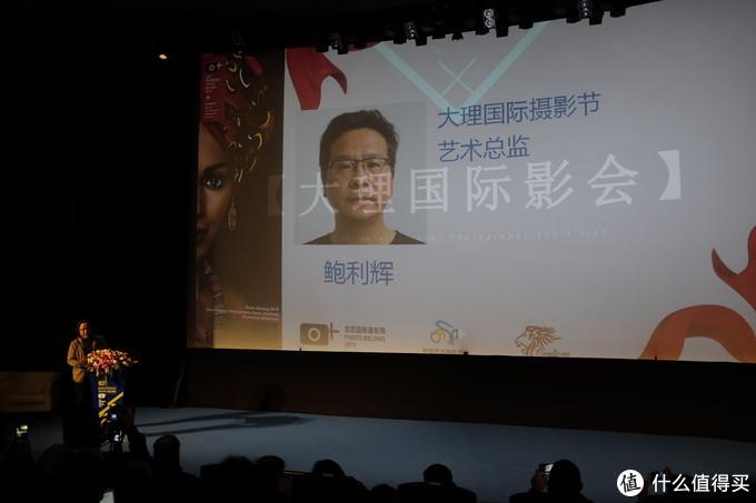 帝都的福利--又是一年北京国际摄影周