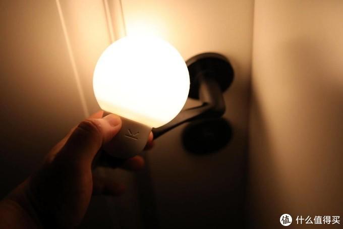 温暖的陪伴 PUPUPULA 小灯泡