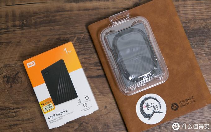 时尚便捷移动存储,确保数据安全安心之选——西数My Passport随行版分享