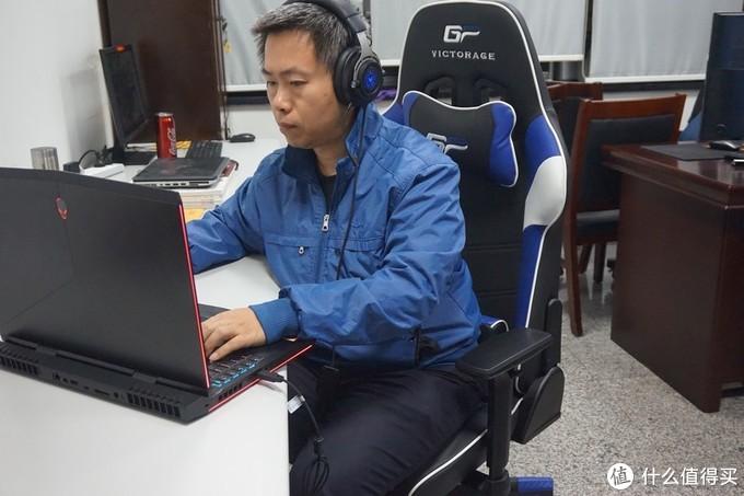 王者之风、坐打天下—维拓瑞齐?GP系列电竞椅评测