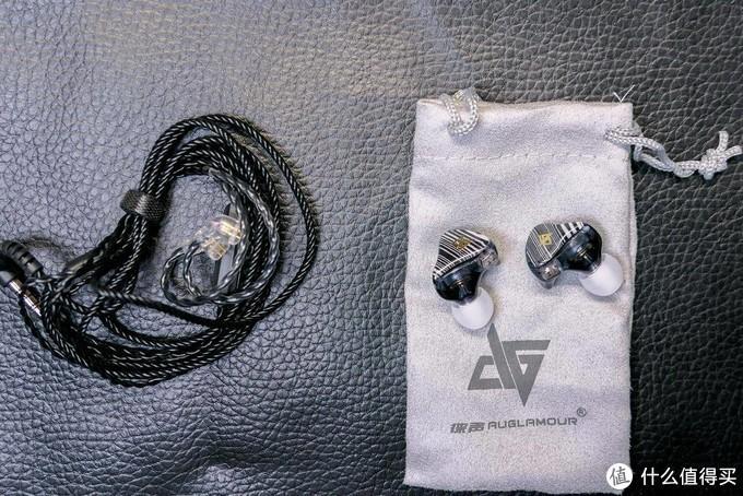 明星定制般的耳机体验——专属潮流耳机徕声T100轻体验