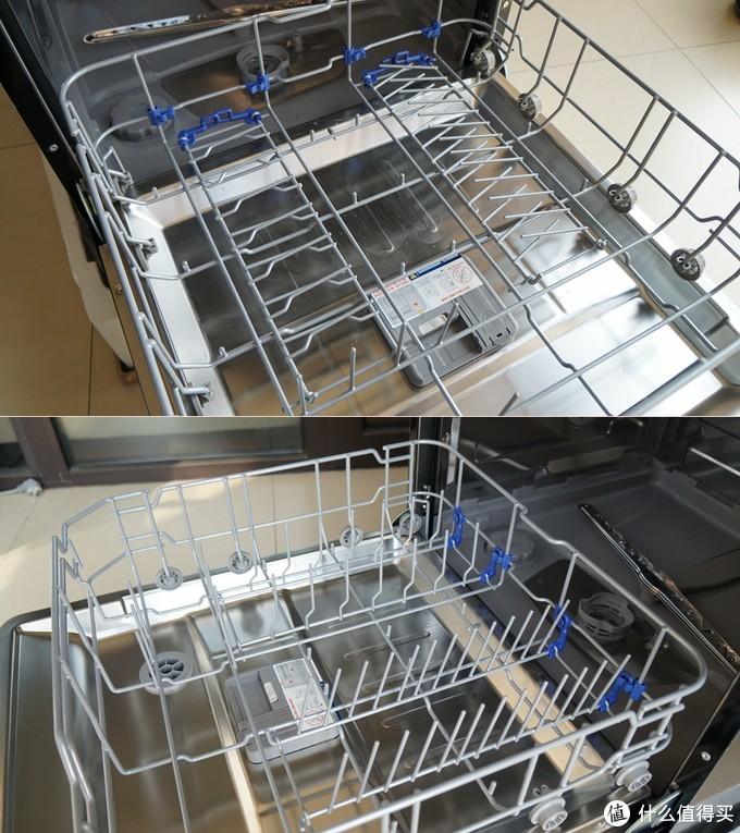 """你们想要的洗碗机它来了!可独立可嵌入两种安装--美的RX30 """"真""""热风烘干13套洗碗机评测"""
