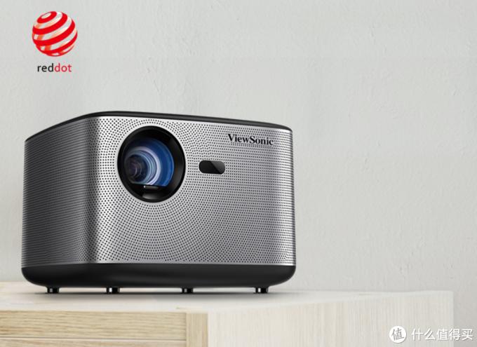 0.47DMD、1200ANSI亮度:ViewSonic 优派 推出 Q5 智能投影仪