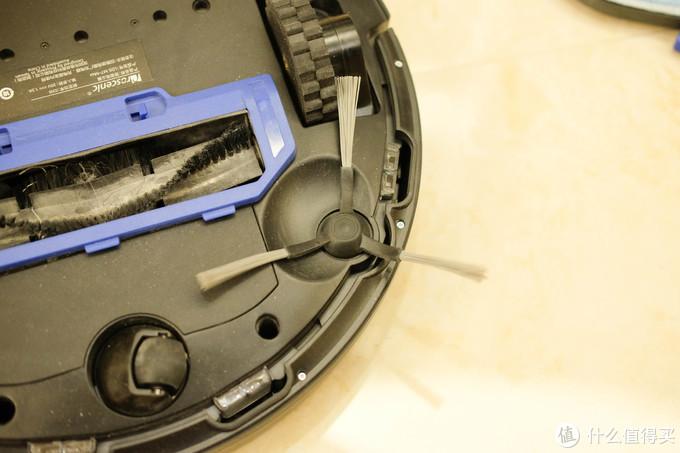 除米家之外的好用大吸力扫地机器人了解一下?浦桑尼克M7 MAX体验