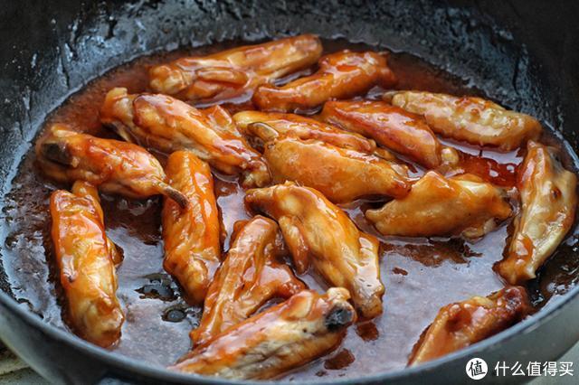鸡翅和它是绝配,酸甜香嫩特开胃,孩子一口接一口吃,盘底舔精光