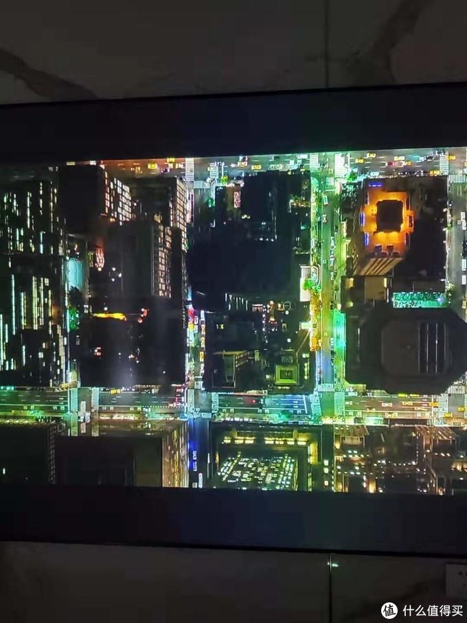 大屏新选择——海信激光电视