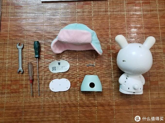 奶爸的自我修养,零成本为儿子修好米兔故事机