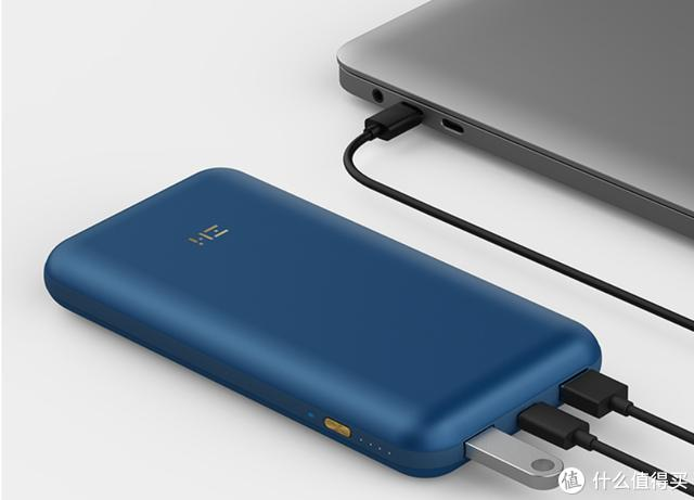 不再担心笔记本电脑、手机没电,上手体验紫米10号移动电源Pro