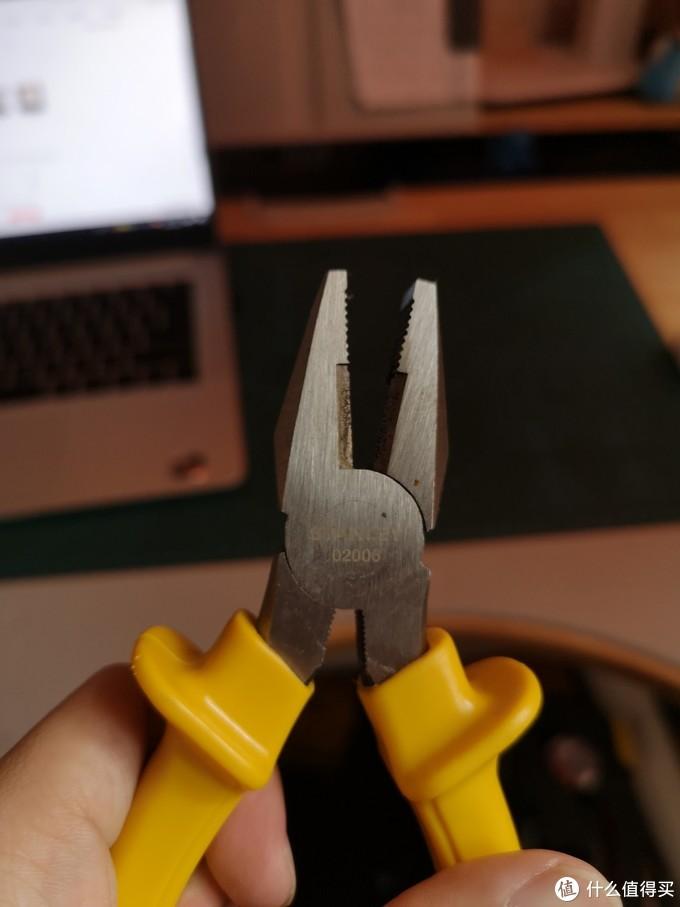 可以用不到,但是必须有---史丹利 45件套工具套装