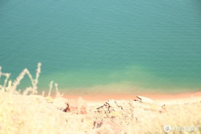 羚羊谷边忆苦思甜 科罗拉多河畔漫步