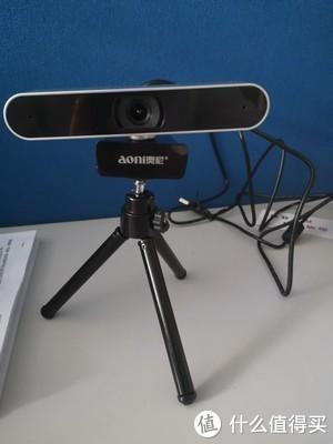 奥尼A30 1080P高清网络摄像头 用温暖超越距离