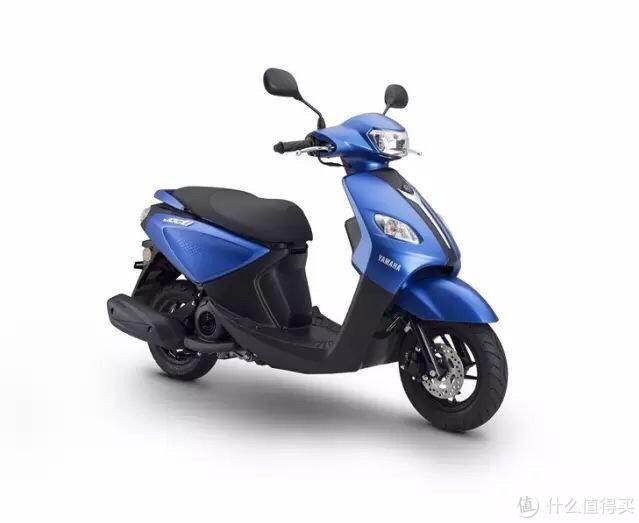 新手小白摩托车入坑指南