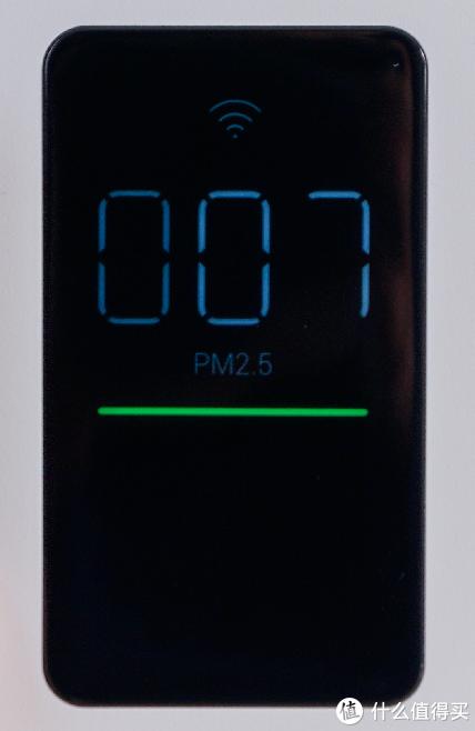 如何零PM2.5的居家环境?352 Y100C空气净化器上手实测