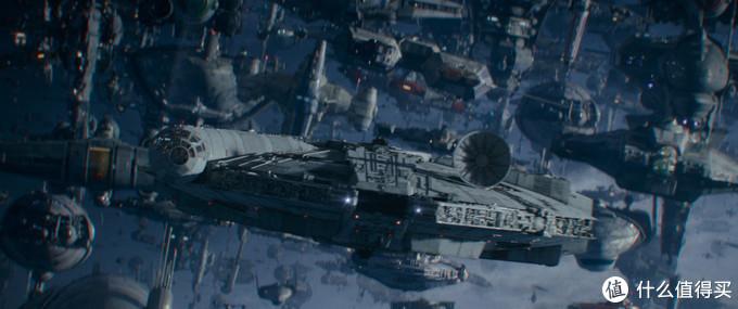 《星球大战9:天行者崛起》发终极预告海报,终极一战让新三部曲就此完结