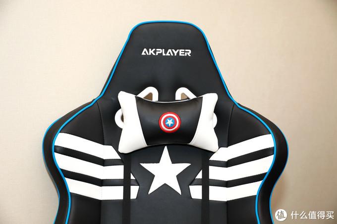 电竞椅怎么选?安德斯特蜘蛛侠详测:对标阿卡丁,赢在哪里?