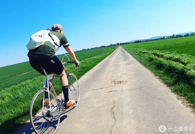 RE MAP | 一场关于环保生活美学与设计师们的骑行之旅