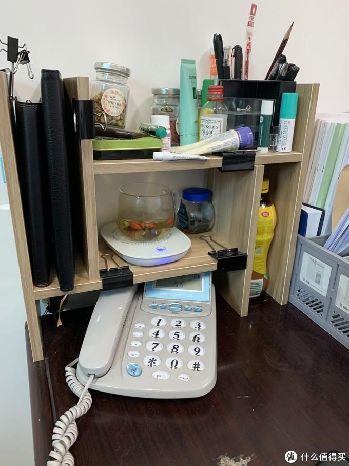 【全靠自己配】之基层机关人员的办公桌面实用集合