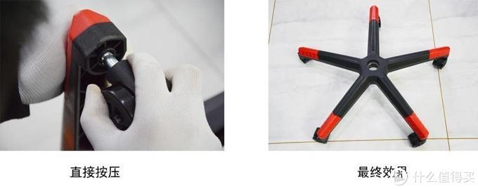 软硬装备整齐全,维拓瑞齐GP系列电竞椅上手测评