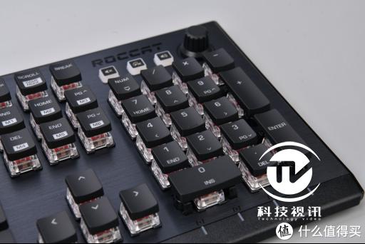 德国冰豹AIMO键鼠三件套评测 小众电竞外设高体验