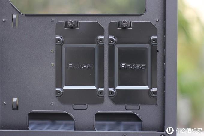 """侧透视角太局限,换个两面透光的""""海景房""""试试——安钛克冰钻P120"""