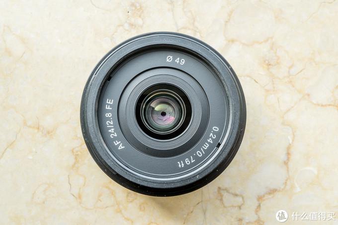 93g的索尼FE卡口便携镜:聊聊【三阳 AF 24mm F2.8】的使用体会!