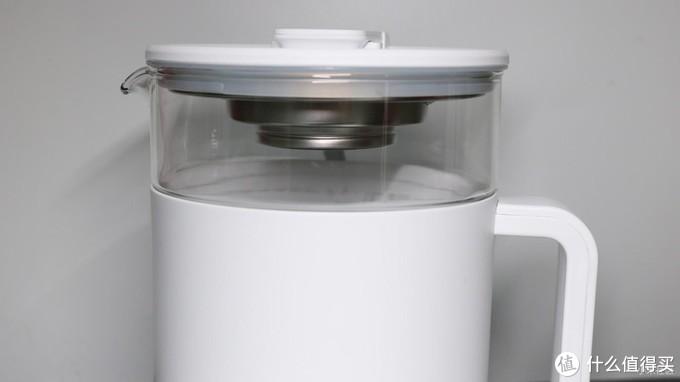 上班族的最爱上架小米有品,圈厨多功能养生壶煲汤煮粥轻松搞定