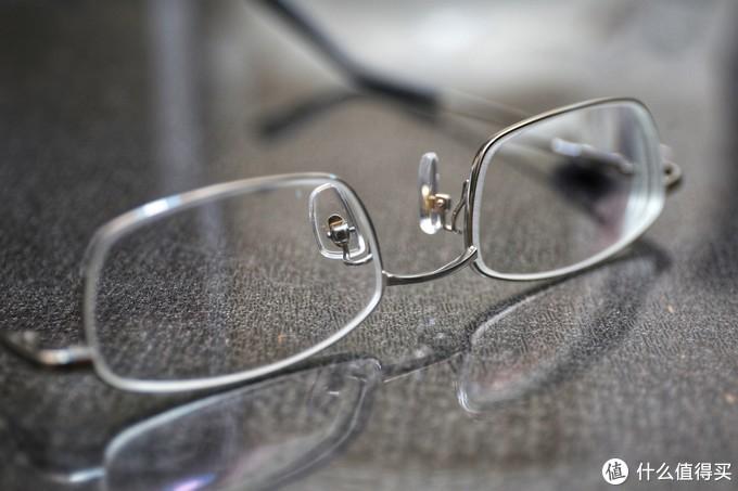 精工纯钛简洁风H01046加依视路晶钻A3 1.6