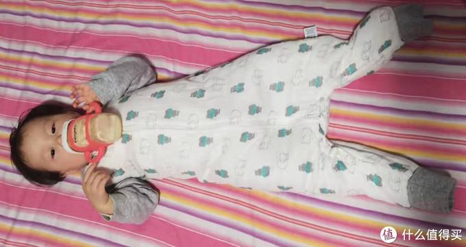 网红睡袋对比——Nest Designs与ibaby两款婴儿睡袋开箱