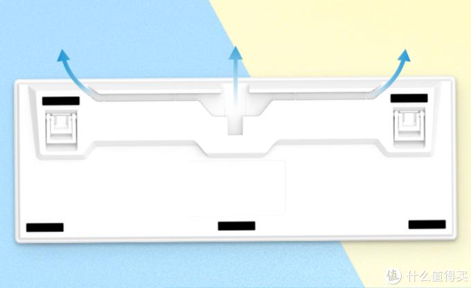 DURGOD 杜伽 推出 K320w 无线键盘 四种Cherry轴体、三模连接、清新键帽、30天续航