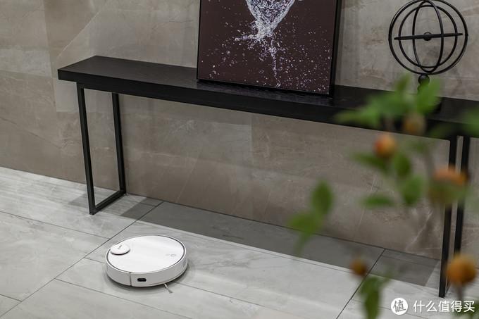 见过能给你家房子估价的扫地机器人吗?360 X90扫地机器人体验