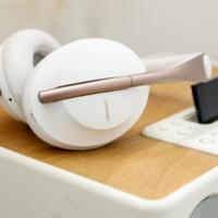 Bose 700消噪体验使用评测(触控操作|佩戴|降噪)