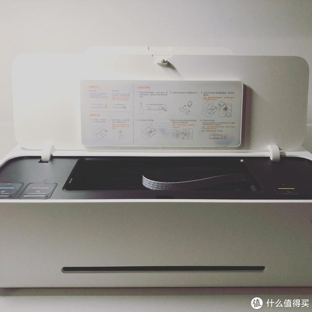 外边打印1块,在家打印1分这还不是选择米家喷墨打印机的理由?