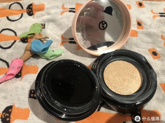 我的化妆品空瓶/种草清单~