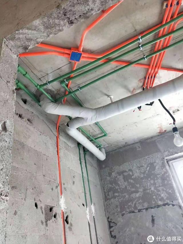 """旧房装修改水电的坑,你家""""陷""""进去没?"""