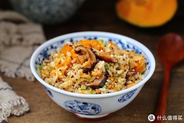 颜值与实力并存的煮饭神器,大口吃饭不怕胖,轻松享受健康生活!