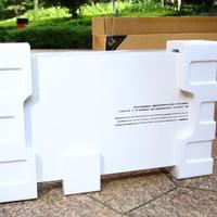 双十一智米电暖器1S上市怎么样怎么使用(安装|智能插座|远程开关|功率|设置)