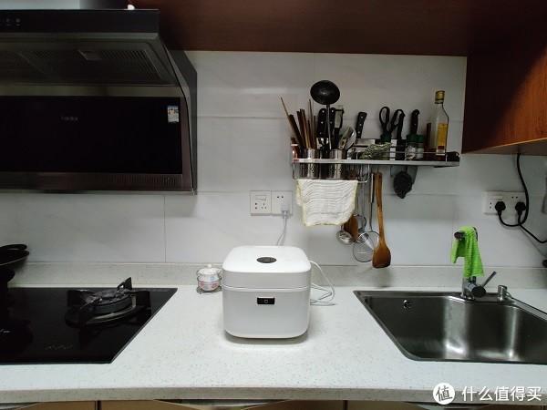 全芯升级:米家压力IH电饭煲1S评测