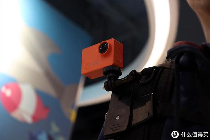 放弃大疆,预算600拿下全套配件,海鸟4K运动相机上手体验