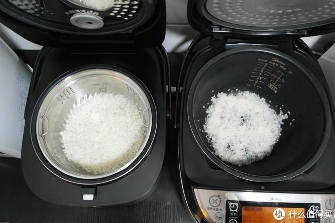 低糖米饭真健康?美的低糖电饭煲评测