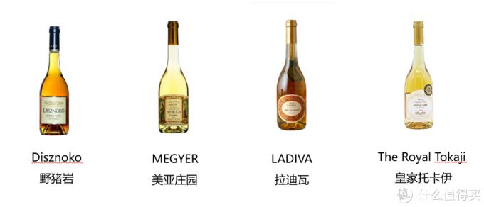 贵腐酒基础知识