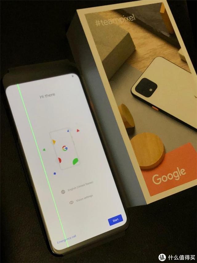 """谷歌承认Pixel 4低亮度下自动降为60Hz 部分机型出现""""绿线""""问题"""