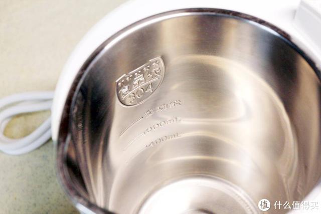 不仅能打豆浆,还有更多的功能,九阳美龄粥豆浆机尝鲜