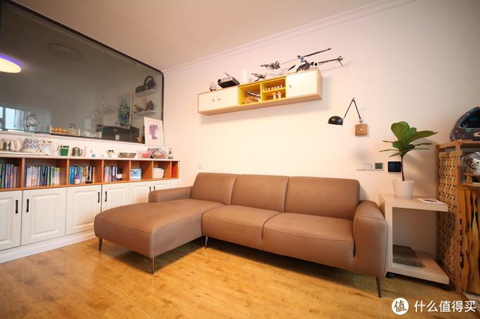臀部的至尊享受-8H Milan时尚组合沙发