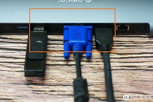 高速高效高清!接口超多的ORICO桌面扩展中继站体验