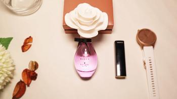 甜腻迷人少女香,Kate Spade 凯特丝蓓女士香水体验测评