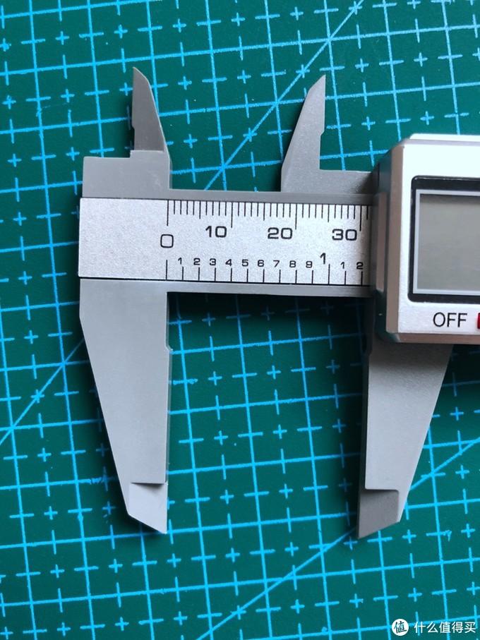 便宜好用的评测小工具-标康 SL01-22数显游标卡尺