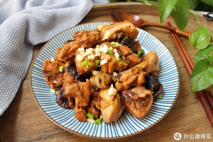 鸡腿这种做法太好吃了,焗20分钟就出锅,不加油不加水,简单易做