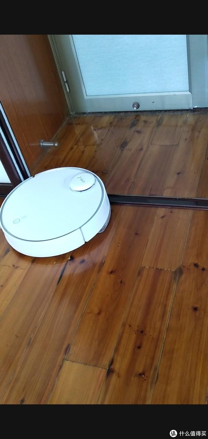 X90智能扫地机使用心得