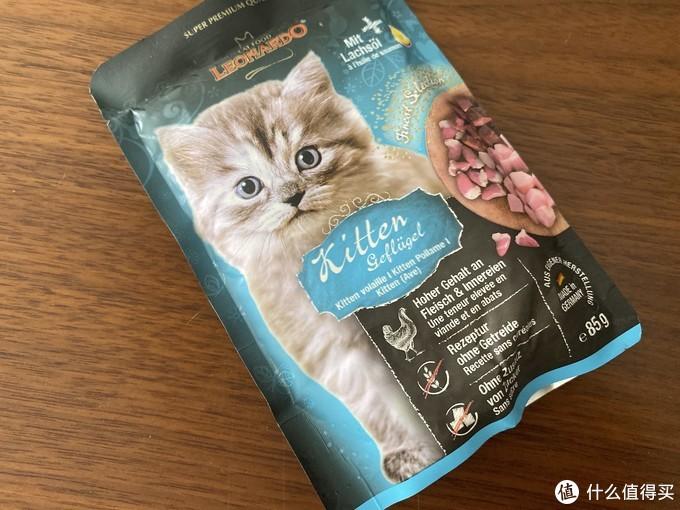 leonardo小李子主食餐包5口味横评(一)