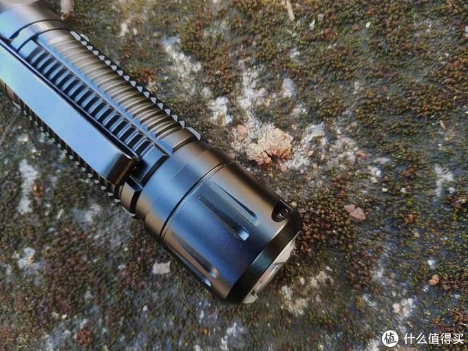 强劲的21700版战术小直--OLIGHT武士 M2R Pro体验